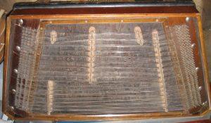 Sternberg cimbalom